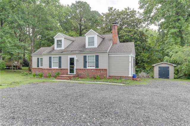 7731 Belroi Rd, Gloucester County, VA 23061 (#10285650) :: RE/MAX Central Realty