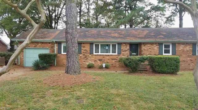 2456 Dunbarton Dr, Chesapeake, VA 23325 (#10285678) :: Rocket Real Estate
