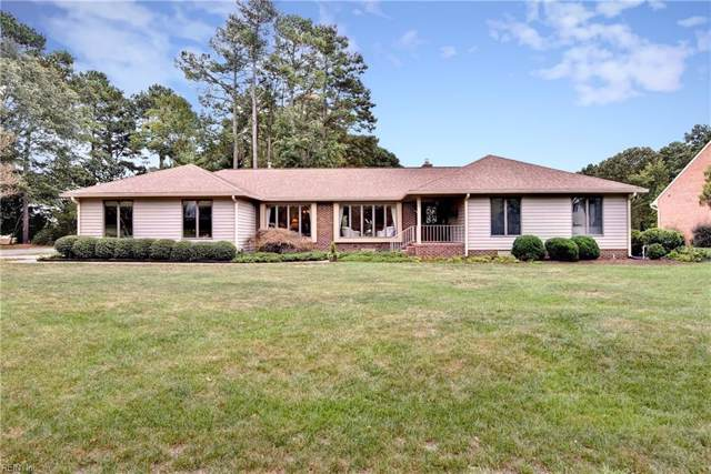 527 Thomas Bransby, James City County, VA 23185 (MLS #10285686) :: Chantel Ray Real Estate