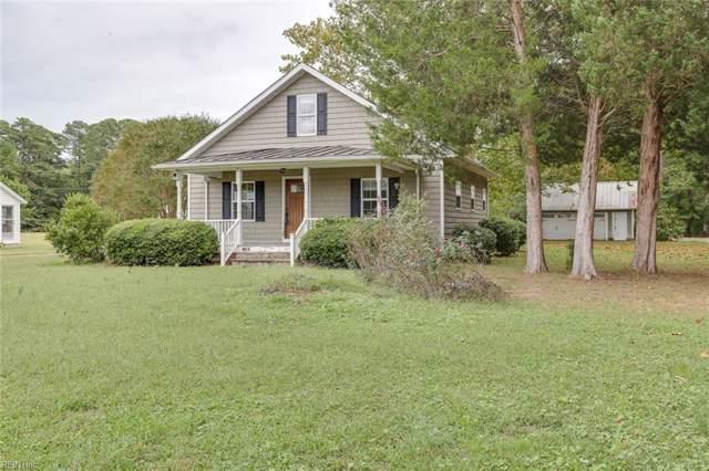 325 Thurston Rd, Mathews County, VA 23109 (#10285698) :: Rocket Real Estate