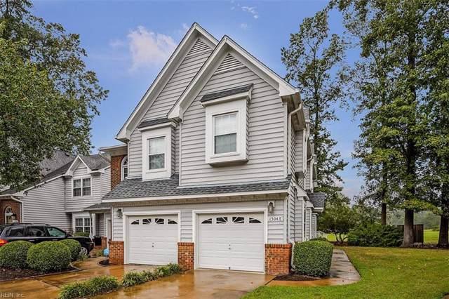1304 Bunker Ridge Arch E, Chesapeake, VA 23320 (#10285704) :: Upscale Avenues Realty Group
