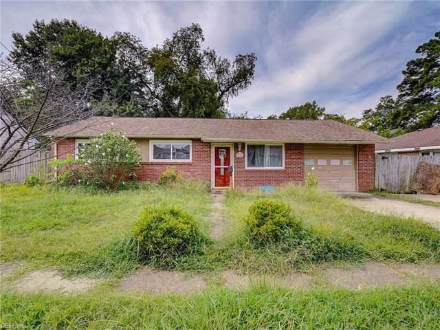 1135 Hullview Ave, Norfolk, VA 23503 (#10285715) :: Austin James Realty LLC