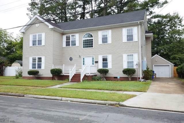 7707 Lambert Pl, Norfolk, VA 23505 (#10285728) :: Austin James Realty LLC