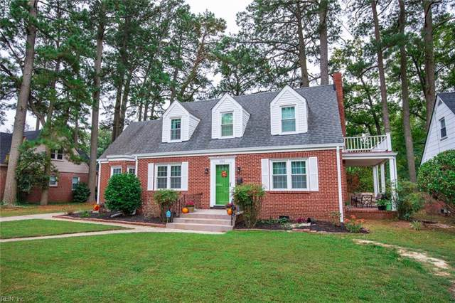 3707 Riverside Dr, Norfolk, VA 23502 (#10285733) :: Austin James Realty LLC