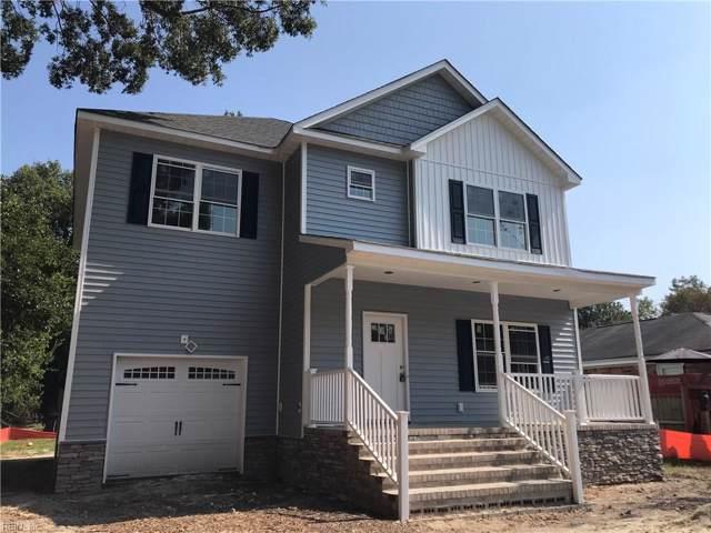 2918 Marne Ave, Norfolk, VA 23509 (#10285738) :: Rocket Real Estate
