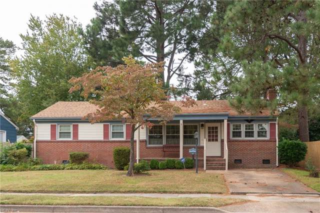 6457 Aldow Dr, Norfolk, VA 23518 (MLS #10285760) :: Chantel Ray Real Estate