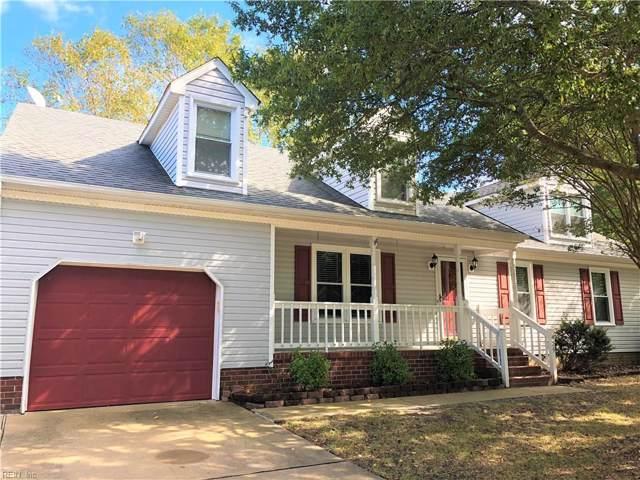 425 Las Gaviotas Blvd, Chesapeake, VA 23320 (#10285777) :: Rocket Real Estate