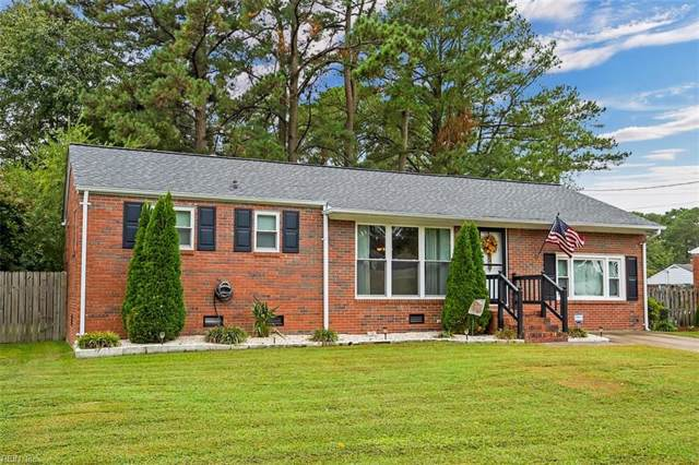 407 Anndora Rd, Portsmouth, VA 23701 (#10285805) :: Berkshire Hathaway HomeServices Towne Realty