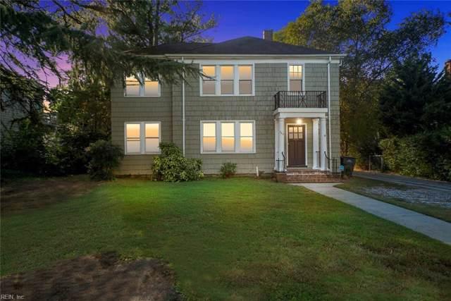 7415 Hampton Blvd, Norfolk, VA 23505 (#10285807) :: Austin James Realty LLC