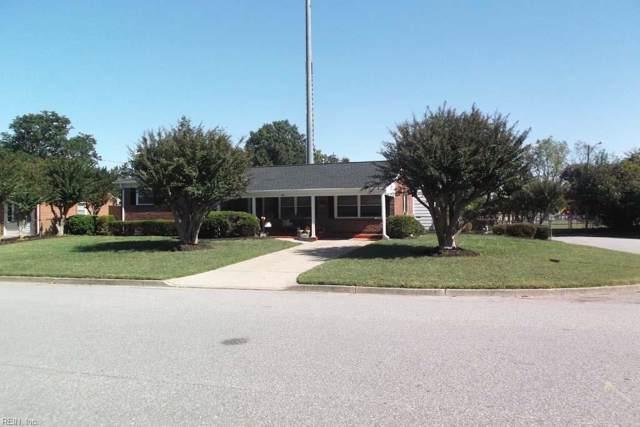 18 Plantation Dr, Hampton, VA 23669 (#10285815) :: Austin James Realty LLC