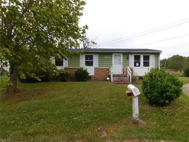 1305 Spencer Ct, Suffolk, VA 23434 (MLS #10285819) :: Chantel Ray Real Estate