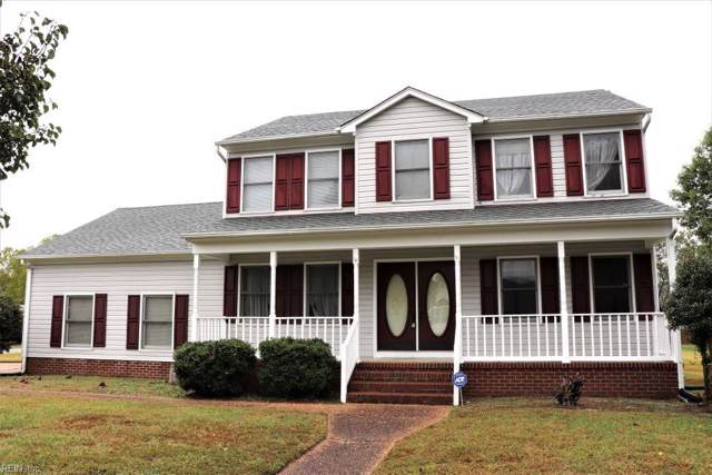 108 Winchester Pl, Isle of Wight County, VA 23430 (#10285821) :: Abbitt Realty Co.