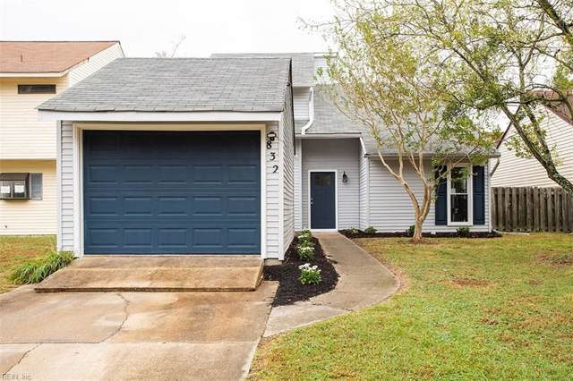 832 Crashaw St, Virginia Beach, VA 23462 (#10285833) :: Rocket Real Estate