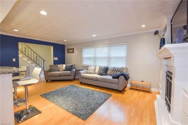 468 Holbrook Rd, Virginia Beach, VA 23452 (#10285838) :: Rocket Real Estate
