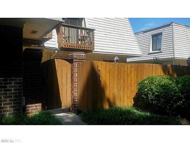 1073 Lands End Way 17C, Virginia Beach, VA 23451 (#10285873) :: Rocket Real Estate