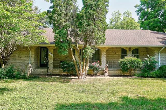 2176 Old Pungo Ferry Rd, Virginia Beach, VA 23457 (#10285879) :: Encompass Real Estate Solutions