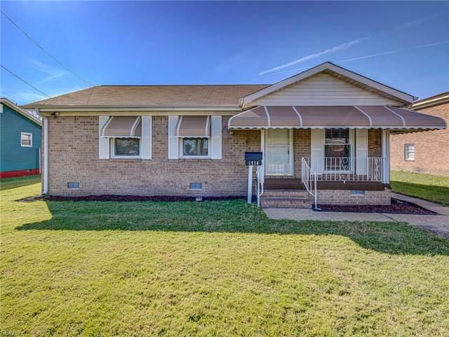 1714 Effingham St, Portsmouth, VA 23704 (#10285894) :: Encompass Real Estate Solutions