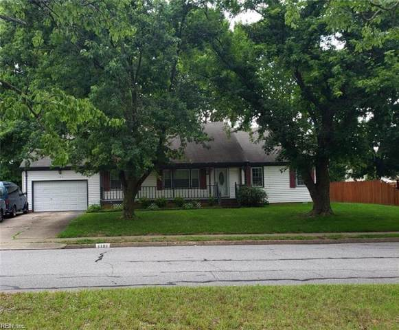 1188 Red Mill Blvd, Virginia Beach, VA 23454 (#10285906) :: Encompass Real Estate Solutions