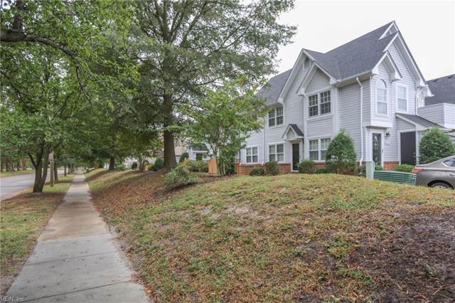3805 Banister River Rch B, Portsmouth, VA 23703 (#10285908) :: Encompass Real Estate Solutions