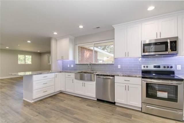 2576 Cedar Rd, Chesapeake, VA 23323 (MLS #10285916) :: Chantel Ray Real Estate