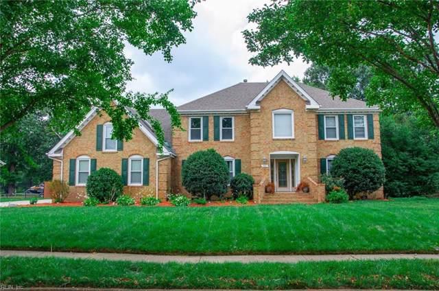 401 Peace Haven Dr, Norfolk, VA 23502 (#10285926) :: Austin James Realty LLC