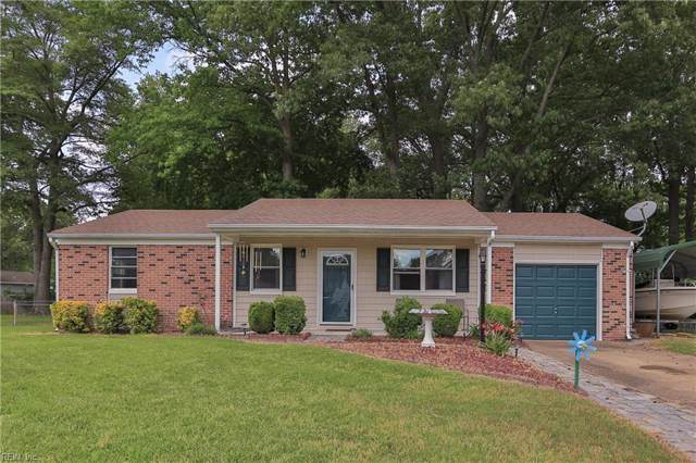 3916 Old Farm Rd, Portsmouth, VA 23703 (#10285933) :: Encompass Real Estate Solutions