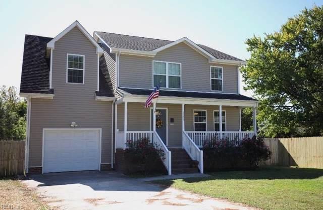 5729 Cornick Rd, Norfolk, VA 23502 (#10285937) :: Austin James Realty LLC