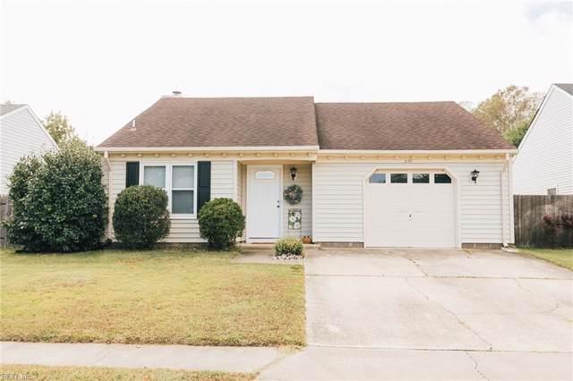 2161 Weybridge Dr, Virginia Beach, VA 23454 (#10285944) :: Berkshire Hathaway HomeServices Towne Realty