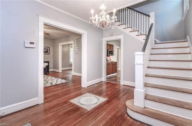 1353 24th St, Newport News, VA 23607 (#10285945) :: Encompass Real Estate Solutions
