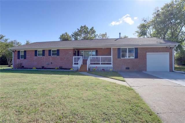 16 Inglewood Dr, Hampton, VA 23666 (#10285948) :: Upscale Avenues Realty Group