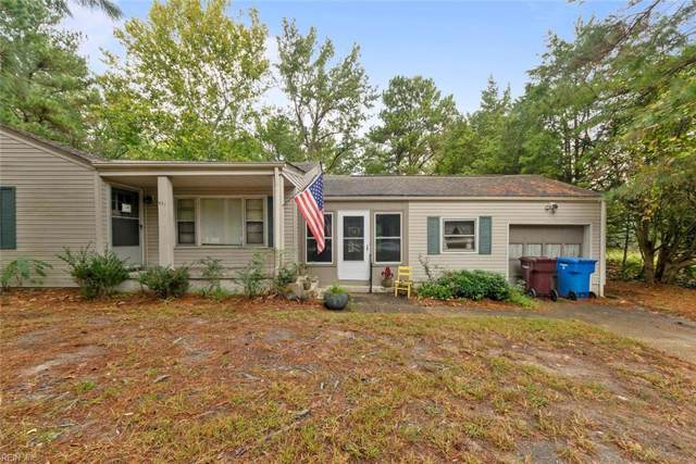 431 Mount Pleasant Rd, Chesapeake, VA 23322 (#10285961) :: Berkshire Hathaway HomeServices Towne Realty