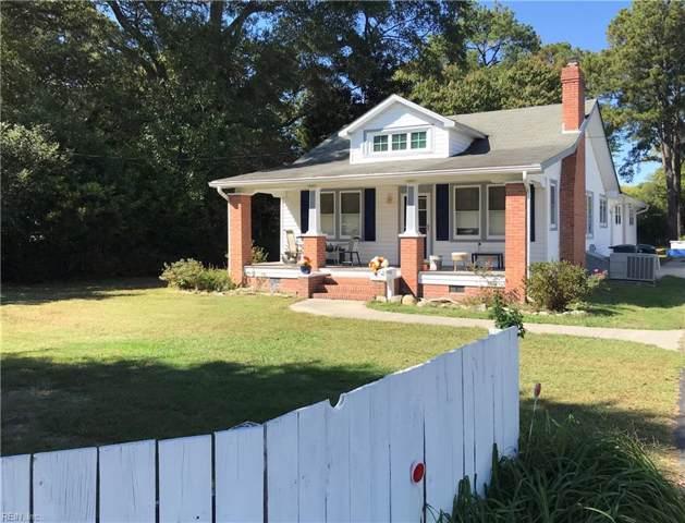 61 Cedar Ln, Newport News, VA 23601 (#10285971) :: AMW Real Estate