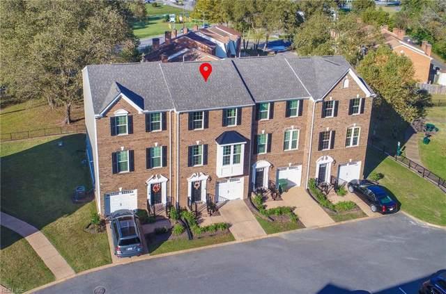 315 W Constance Rd #320, Suffolk, VA 23434 (MLS #10285989) :: AtCoastal Realty