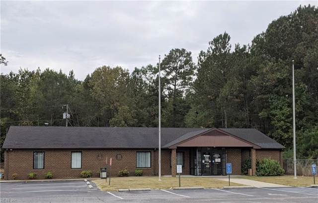 27426 Southampton Pw, Southampton County, VA 23837 (#10285997) :: The Kris Weaver Real Estate Team