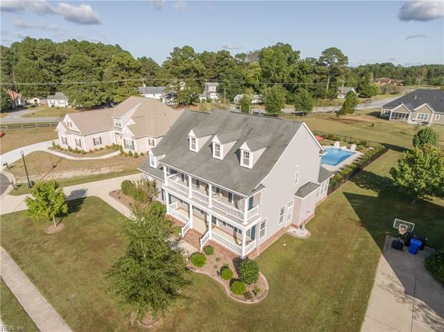 2108 Fieldbrook Pl, Suffolk, VA 23434 (#10286006) :: Abbitt Realty Co.