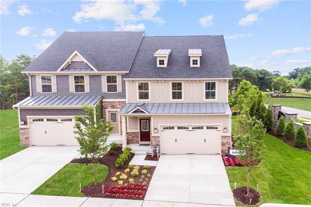 MM Griffin Hall At Bryan's Cove, Chesapeake, VA 23323 (#10286010) :: Kristie Weaver, REALTOR