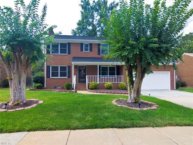 14 Westview Dr, Hampton, VA 23666 (#10286011) :: Rocket Real Estate