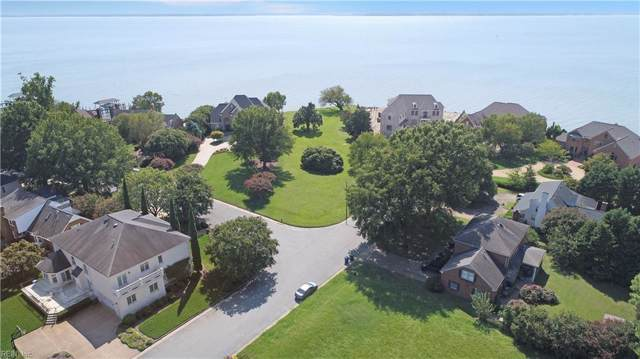 45 Beverly Hills Dr, Newport News, VA 23606 (#10286015) :: RE/MAX Central Realty