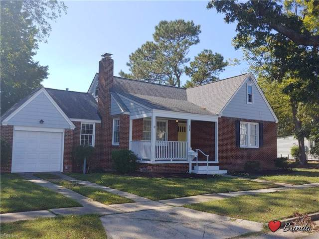 58 Channing Ave, Portsmouth, VA 23702 (#10286029) :: Atkinson Realty