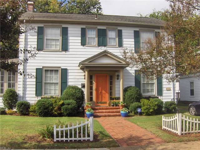 1307 Armistead Bridge Rd, Norfolk, VA 23507 (#10286040) :: Rocket Real Estate