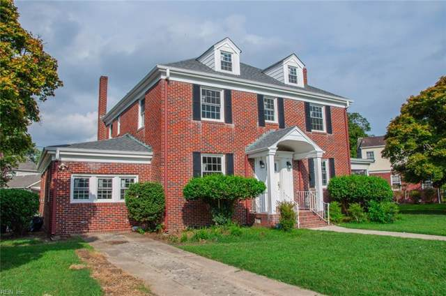 314 Grayson St, Portsmouth, VA 23707 (#10286041) :: Encompass Real Estate Solutions