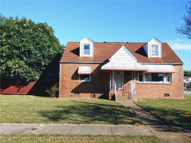 984 Wolcott Ave, Norfolk, VA 23513 (#10286102) :: Austin James Realty LLC