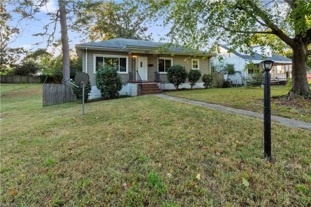 1608 Chesapeake Ave, Chesapeake, VA 23324 (#10286123) :: Atkinson Realty