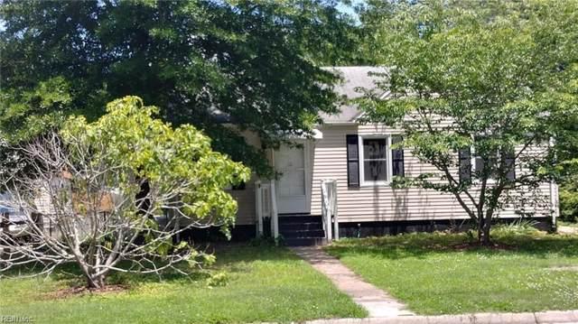 304 Maney Dr, Newport News, VA 23605 (#10286135) :: Vasquez Real Estate Group