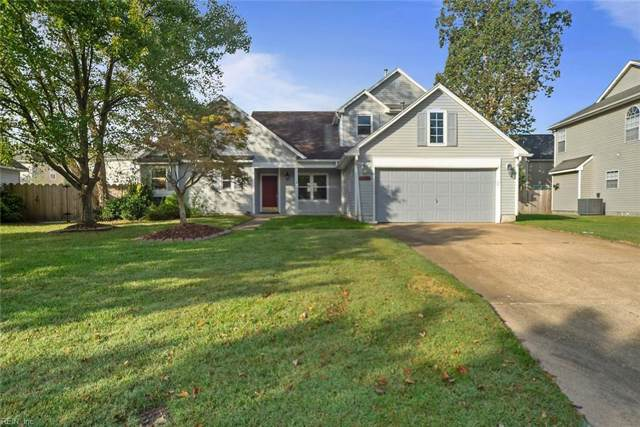 1269 Raynor Dr, Virginia Beach, VA 23456 (#10286153) :: Berkshire Hathaway HomeServices Towne Realty
