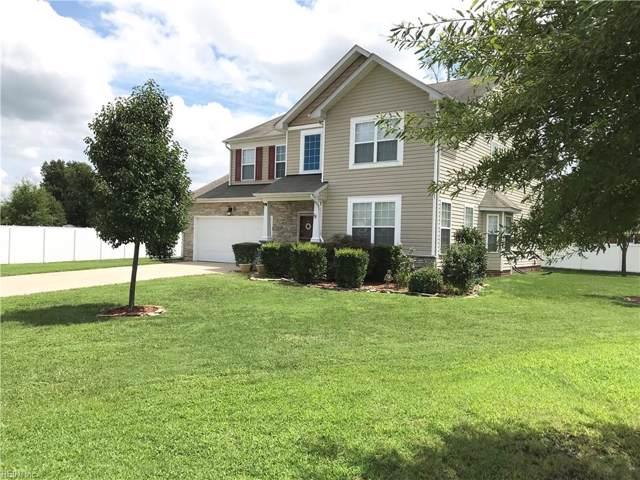 1500 Coker Pl, Chesapeake, VA 23320 (MLS #10286160) :: Chantel Ray Real Estate