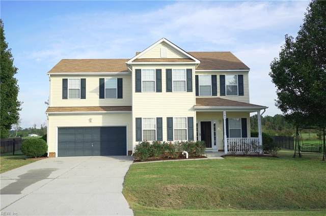 143 Eagleton Cir, Moyock, NC 27958 (#10286168) :: Berkshire Hathaway HomeServices Towne Realty