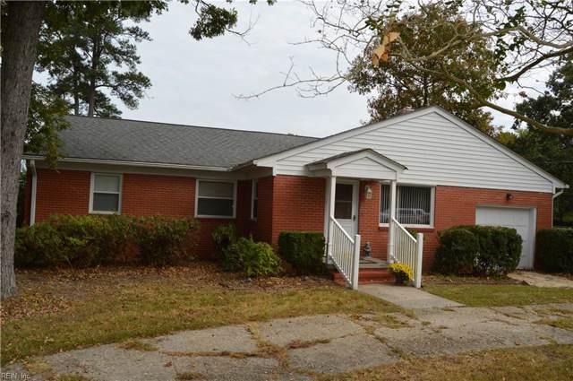 14225 Benns Church Blvd, Isle of Wight County, VA 23430 (#10286172) :: Austin James Realty LLC