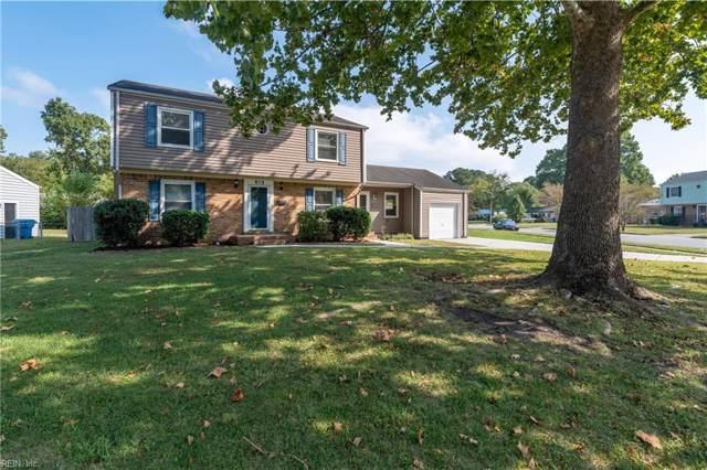 424 Old Forge Ct, Virginia Beach, VA 23452 (MLS #10286191) :: Chantel Ray Real Estate