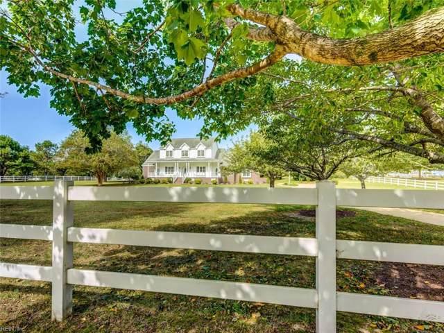 105 Joshua Rd, Isle of Wight County, VA 23430 (#10286194) :: Momentum Real Estate